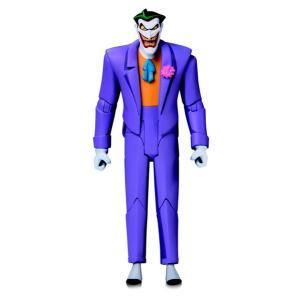 DC アクションフィギュア ジョーカー(バットマン・アドベンチャーズ・コンティニュー版)[DCコレク...