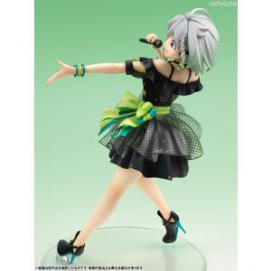 【限定販売】YuNi -Black Dress ver.- アクリルストラップセット 1/7 完成品フィギュア[NUVIS]《10月予約》 amiami 04