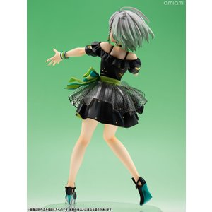 【限定販売】YuNi -Black Dress ver.- アクリルストラップセット 1/7 完成品フィギュア[NUVIS]《10月予約》 amiami 05