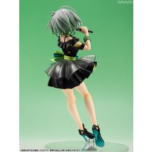 【限定販売】YuNi -Black Dress ver.- アクリルストラップセット 1/7 完成品フィギュア[NUVIS]《10月予約》 amiami 06