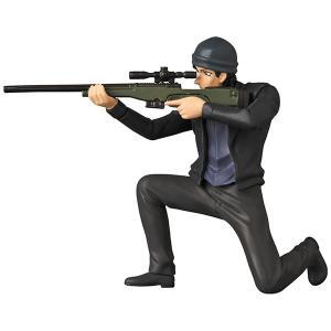 ウルトラディテールフィギュア No.570 UDF 名探偵コナン シリーズ3 赤井秀一 (スナイパー) [メディコムトイ]の商品画像|ナビ