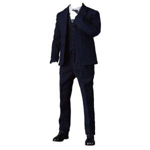【特典】1/6 男性用 クラシック ギャングスター スーツ C (ドール用)[PPトイズ]《12月予約》|amiami