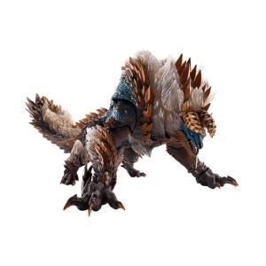 S.H.MonsterArts ジンオウガ 『モンスターハンターワールド:アイスボーン』[BANDAI SPIRITS]《07月予約》|amiami
