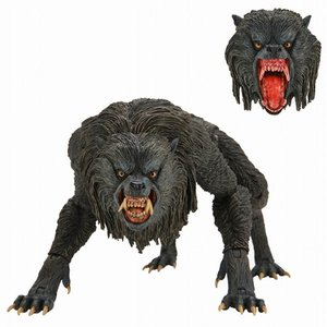 狼男アメリカン/ ウェアウルフ デヴィッド・ケスラー アルティメット 7インチ アクションフィギュア[ネカ]《12月仮予約》の画像