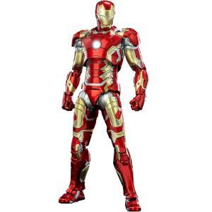 Infinity Saga 1/12 DLX Iron Man Mark 43 (インフィニティ・サーガ DLX アイアンマン・マーク43) フィギュア(再販)[スリー・ゼロ]《03月予約》の画像