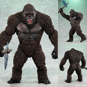 【限定販売】UA Monsters KONG from GODZILLAvs.KONG (2021) 完成品フィギュア[メガハウス]《10月予約》の画像