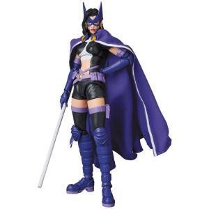 マフェックス No.170 MAFEX HUNTRESS(BATMAN: HUSH Ver.) 『B...