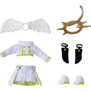 ねんどろいどどーる おようふくセット 天使[グッドスマイルカンパニー]《04月予約》|amiami