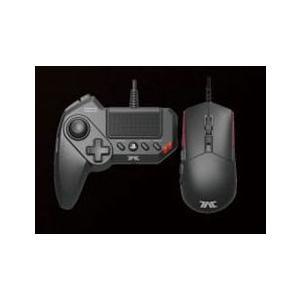 PS4用 タクティカルアサルトコマンダー グリップコントロー...