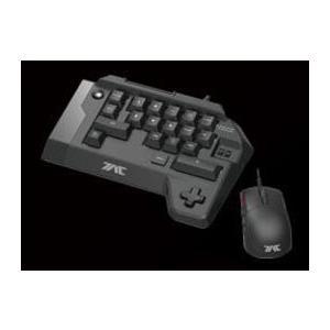 PS4用 タクティカルアサルトコマンダー キーパッドタイプK...