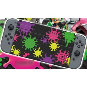 FRONT COVER COLLECTION for Nintendo Switch splatoon2 Type-A キーズファクトリー の商品画像