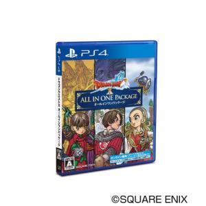 PS4 ドラゴンクエストX オールインワンパッケージ[スクウ...