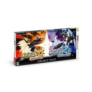 3DS 『ポケットモンスター ウルトラサン・ウ...の関連商品6