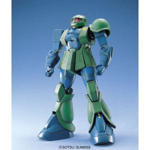MG 1/100 MS-05 ザクI プラモデル(再販)[バンダイ]《02月予約》|amiami