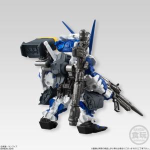FW GUNDAM CONVERGE EX11 ブルーフレーム(食玩)[バンダイ]【送料無料】《発売済・在庫品》|amiami|03