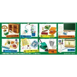 ぷちサンプル さわやか4組 8個入りBOX[リーメント]《発売済・在庫品》|amiami
