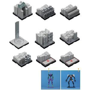 ジオクレイパー TOKYO-IIIシーナリー 10個入りBOX[日本卓上開発]《取り寄せ※暫定》|amiami