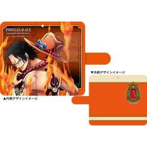 4d612102fa ONE PIECE 手帳型スマホケース エース[Brujula]《在庫切れ》|amiami ...