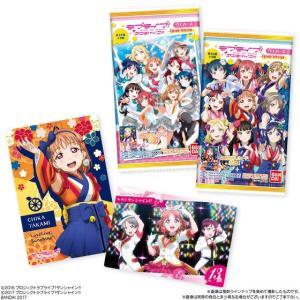 ラブライブ!サンシャイン!! ウエハース〜Episode Selection〜 20個入りBOX (食玩)[バンダイ]《09月予約》 amiami