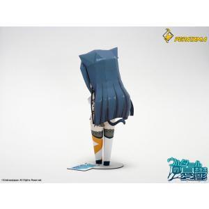 PEPA-CUTE SD ペーパーフィギュア ウルタールの憂鬱 ミケ・ランジェーヌ・ノーラ[ドラゴンホース]《取り寄せ※暫定》|amiami|05