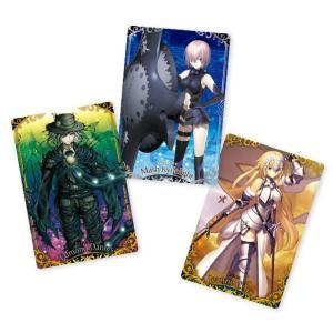 Fate/Grand Order ウエハース 20個入りBOX (食玩)[バンダイ]《10月予約》 amiami
