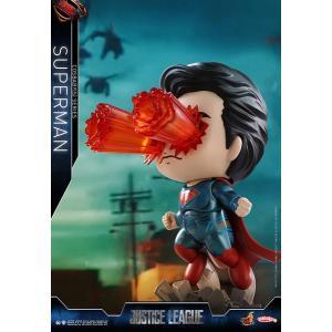 コスベイビー 『ジャスティス・リーグ』[サイズS] スーパーマン[ホットトイズ]《発売済・在庫品》|amiami