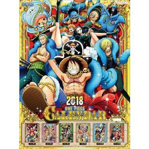 ワンピース 2018年カレンダー[エンスカイ]《発売済・在庫品》|amiami