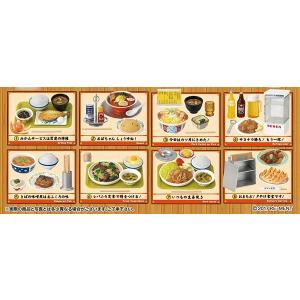 ぷちサンプル 夕やけ食堂 8個入りBOX[リーメント]《発売済・在庫品》|amiami