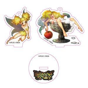 【限定販売】ドラゴンズクラウン ティキ アクリルスタンドキーホルダー[フレア]《発売済・在庫品》|amiami