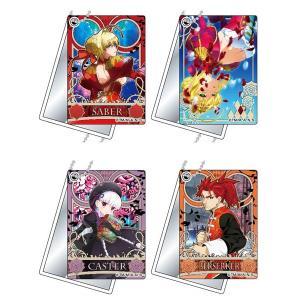 スライドミラー Fate/EXTRA Last Encore 10個入りBOX[バンダイ]《発売済・在庫品》 amiami 02