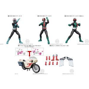 SHODO-X 仮面ライダー1 10個入りBOX (食玩)[バンダイ]《09月予約》