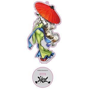 【限定販売】朧村正 弓弦葉 アクリルスタンドキーホルダー[フレア]《発売済・在庫品》|amiami