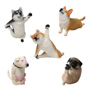 ANIMAL LIFE Baby Yoga Dog 8個入りBOX[Yendar]《01月予約》