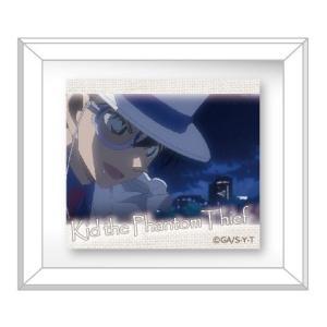 名探偵コナン Miniミュージアムバッジ 怪盗キッド[キャラアニ]《取り寄せ※暫定》|amiami