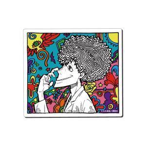 炎炎ノ消防隊 マグネットシート 03.リヒト[empty]【送料無料】《発売済・在庫品》|amiami