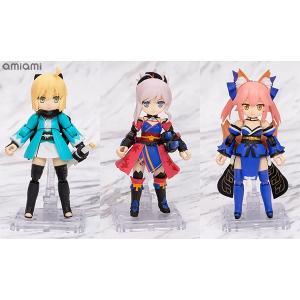 【特典】デスクトップアーミー Fate/Grand Order 第3弾 3個入りBOX[メガハウス]《09月予約》|amiami