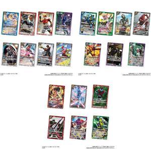(箱破損特価新品)バトルスピリッツウエハース コラボブースター 仮面ライダー 20個入りBOX (食玩)[バンダイ]《発売済・在庫品》|amiami