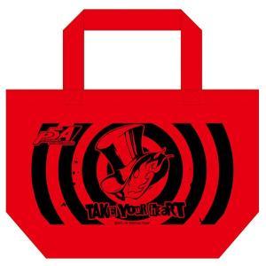 【限定販売】Persona5 The Animation ミニトートバッグ[ブロッコリー]【送料無料】《発売済・在庫品》|amiami