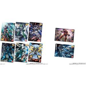 GUNDAMガンプラパッケージアートコレクション チョコウエハース3 20個入りBOX (食玩)[バンダイ]《10月予約》|amiami