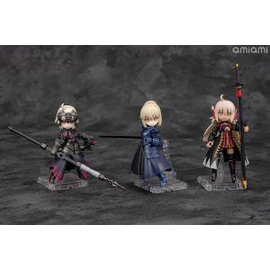 【特典】デスクトップアーミー Fate/Grand Order 第4弾 3個入りBOX[メガハウス]《01月予約》|amiami