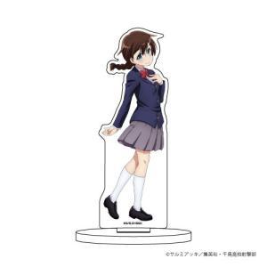 キャラアクリルフィギュア「ライフル・イズ・ビューティフル」02/渋沢泉水[A3]《01月予約》