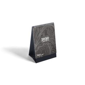 ドールズフロントライン 2020年卓上カレンダー[サンボーンジャパン]《発売済・在庫品》|amiami