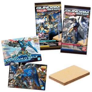GUNDAMガンプラパッケージアートコレクション チョコウエハース5 20個入りBOX (食玩)[バンダイ]《発売済・在庫品》|amiami