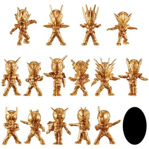 仮面ライダーゴールドフィギュア02 16個入りBOX (食玩)[バンダイ]《発売済・在庫品》|amiami