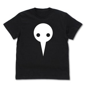 EVANGELION 使徒 Tシャツ 発泡プリントVer./BLACK-S[コスパ]《05月予約》