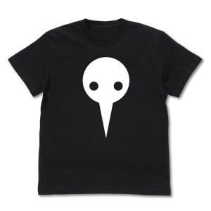EVANGELION 使徒 Tシャツ 発泡プリントVer./BLACK-M[コスパ]《05月予約》