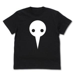 EVANGELION 使徒 Tシャツ 発泡プリントVer./BLACK-XL[コスパ]《05月予約》