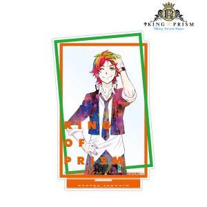 KING OF PRISM -Shiny Seven Stars- 十王院カケル 復刻ver. BI...