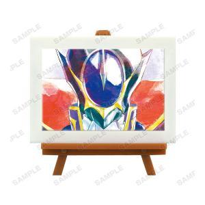コードギアス 復活のルルーシュ トレーディング Ani-Art ミニアートフレーム vol.3 9個入りBOX[アルマビアンカ]《01月予約》|amiami|03
