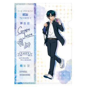 新テニスの王子様 シングルクリアファイル リョーマ[クラックス]《発売済・在庫品》|amiami